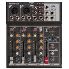 EK Audio F4USB