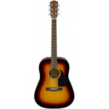 Fender CD-60 V3 DS SB WN