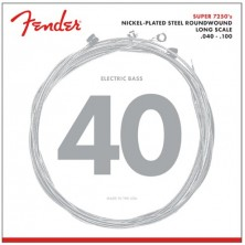 Fender 7250L NPS 40-100