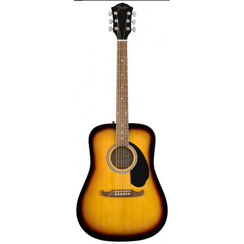 Fender FA-125 WN SB