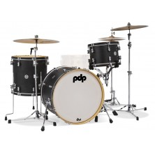 Pdp By Dw Concept Classic 24 Ebony