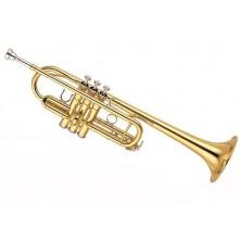 Yamaha Ytr-4435-Trompeta Do/Sib