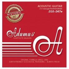 Adamas 1717 Historic Reissue 10-47