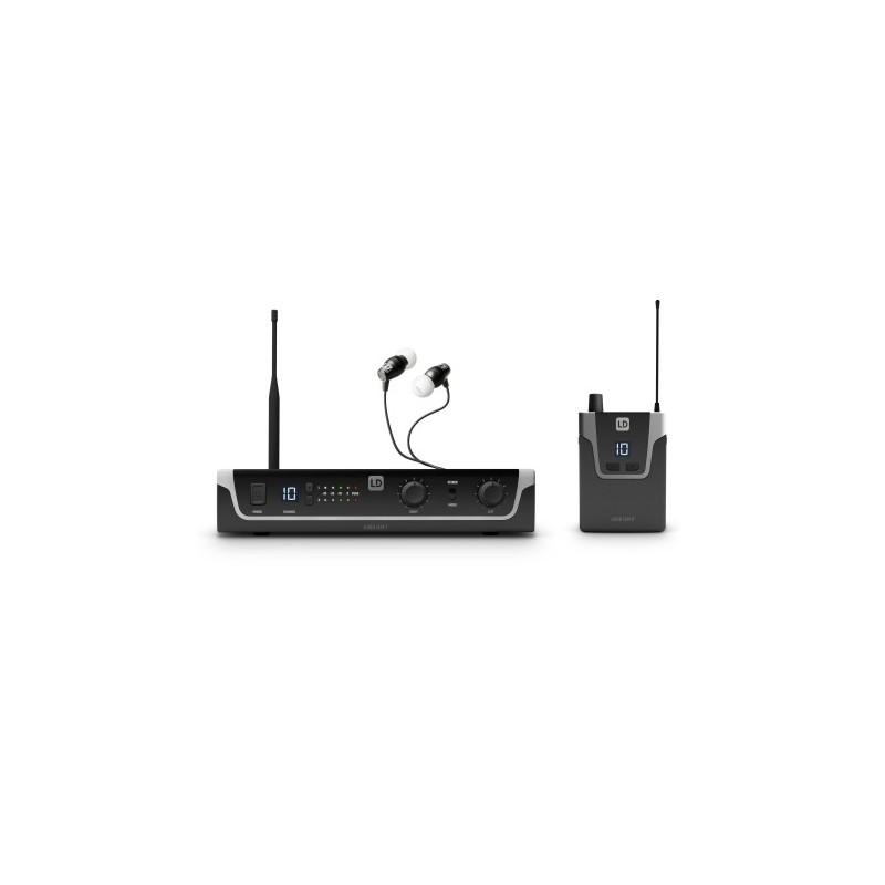 LD Systems U304.7 IEM HP