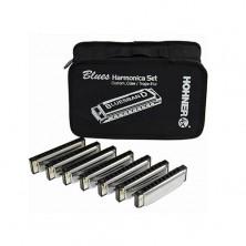 Hohner 7 Armonicas