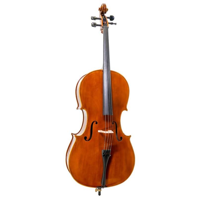 F. Muller Virtuoso 3/4 Cello
