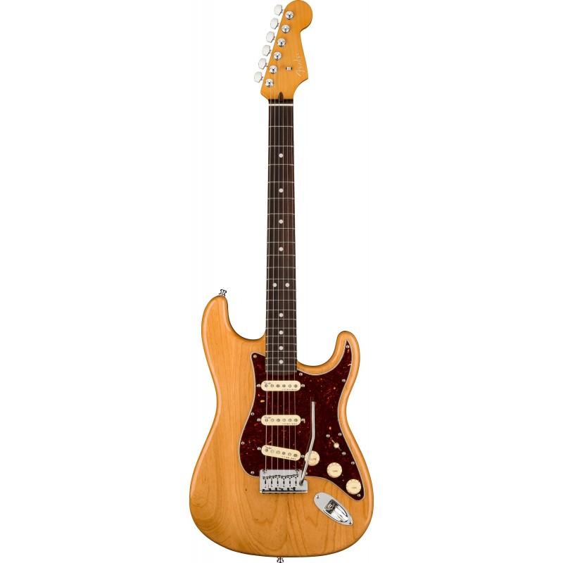 Fender AM Ultra Strat RW AGN