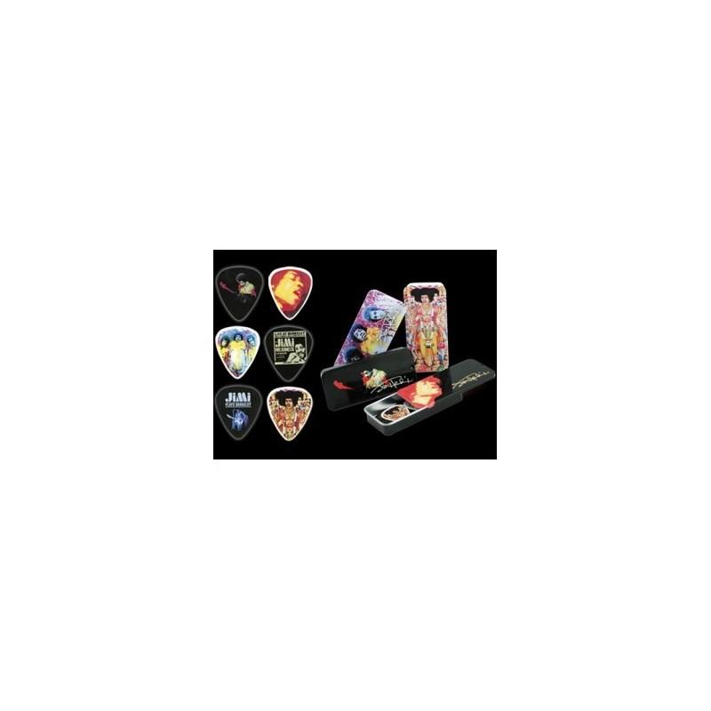 Dunlop JH-PT24 Jimi Hendrix Collector