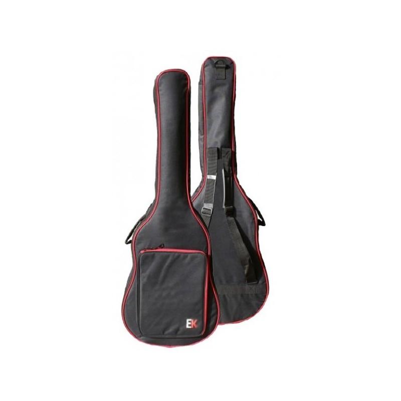 EK Acoustic Bass Bag 12mm