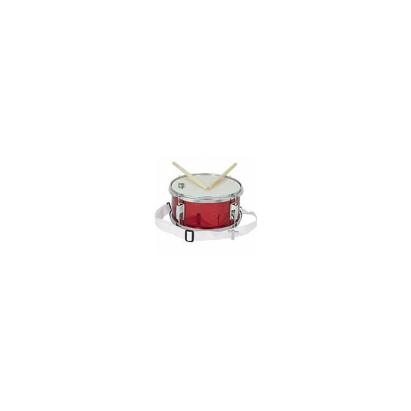 Db Percusion Db0086 20x10 Rojo
