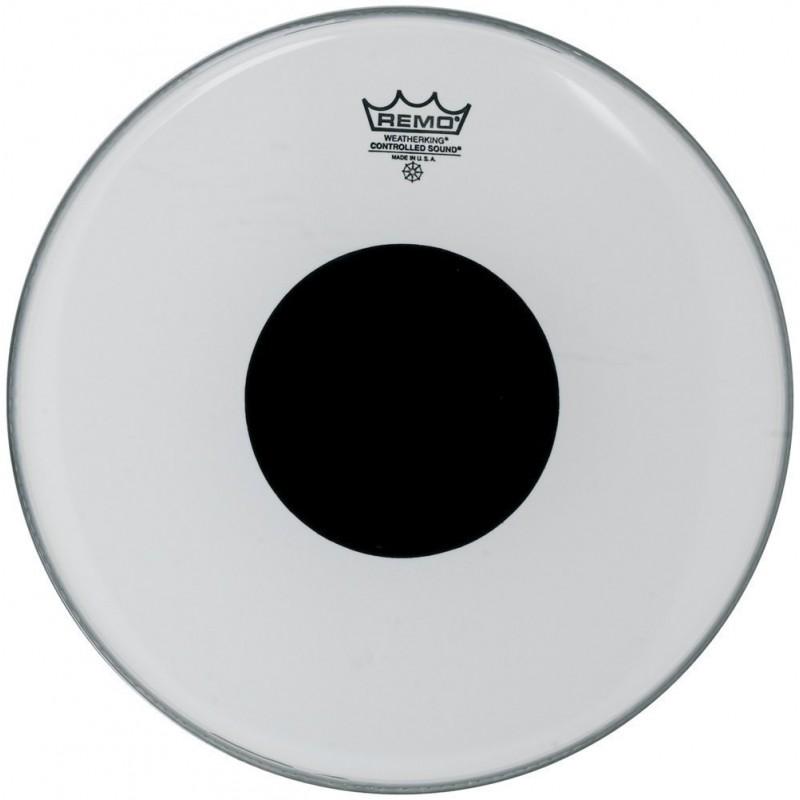 Remo CS-0214-10 Ambassador Smooth White 14