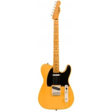 Squier Telecaster Classic Vibe '50S Maple Butterscotch Blonde