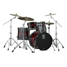Yamaha Live Custom Set Rock Hybrid Oak 22 UMS
