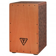 Tycoon Supremo Select STKS-29 Chiseled Orange