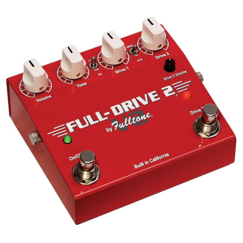 Fulltone Full-Drive 2 V2