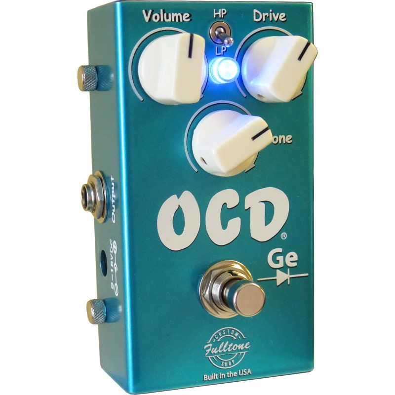 Fulltone Custom Shop OCD-Ge