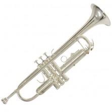 Bach Tr-650-S Trompeta Sib
