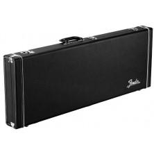 Fender Classic Series Wood Case Jazzmaster/Jaguar