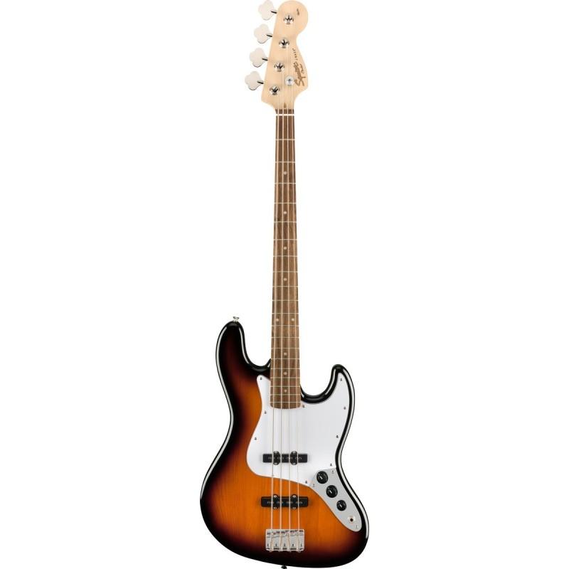 Squier Affinity Jazz Bass LRL BSB