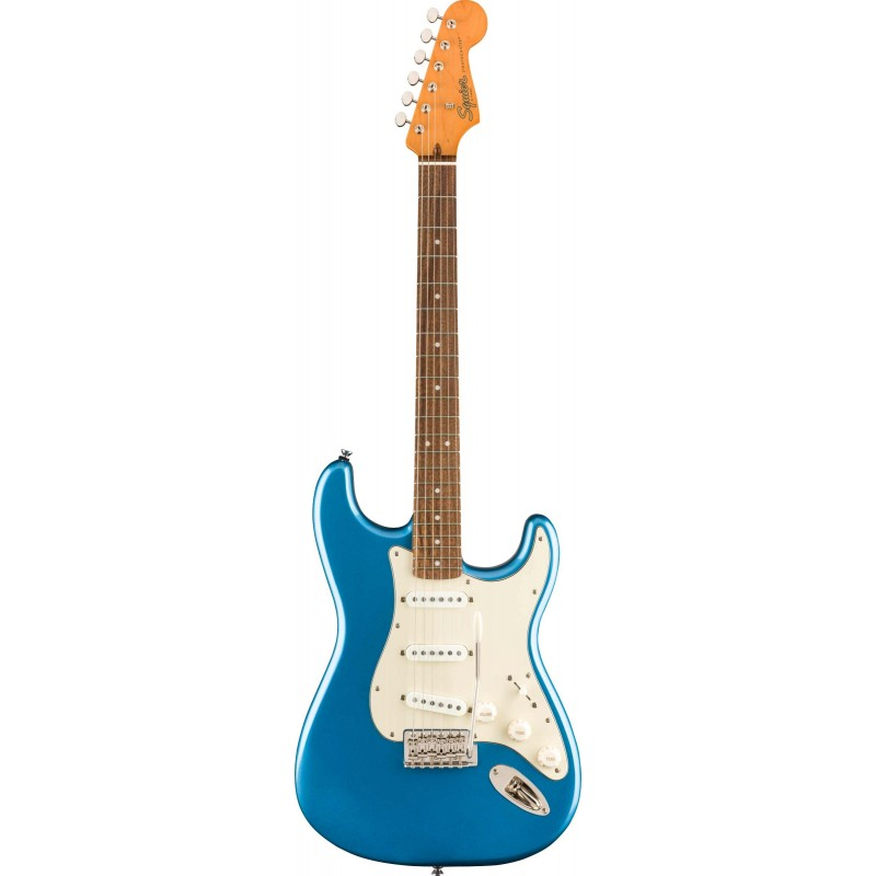 Squier Classic Vibe 60s Stratocaster LRL-LPB