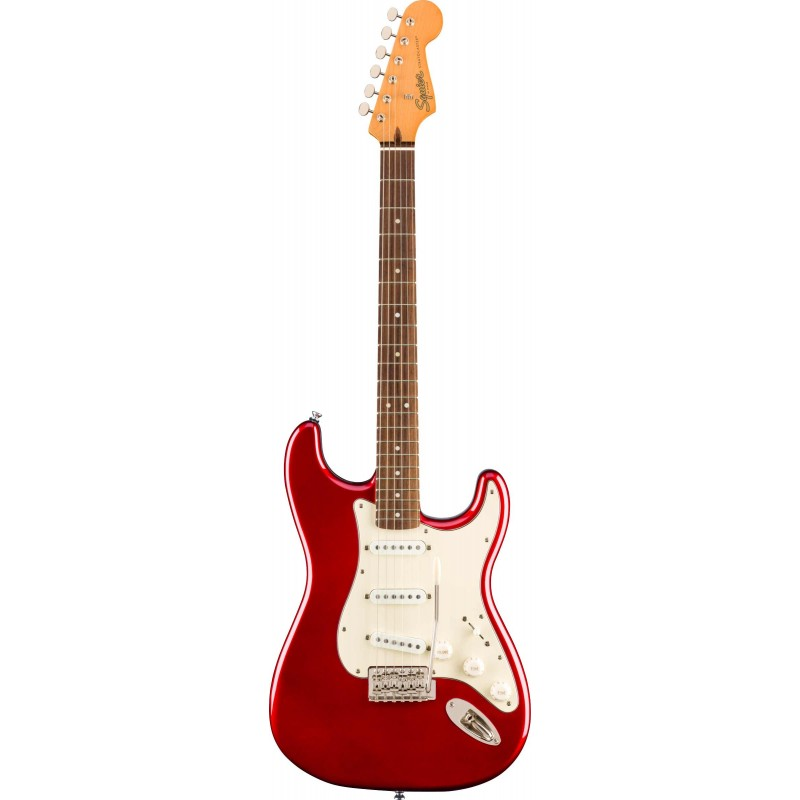 Squier Classic Vibe 60s Stratocaster LRL-CAR
