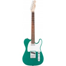 Squier Affinity Telecaster LRL Race Green