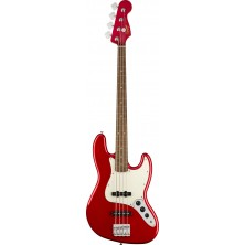 Squier Contemporary Jazz Bass LRL DMR
