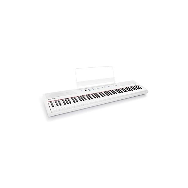 Alesis Recital White