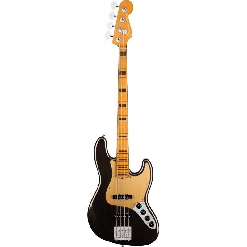Fender AM Ultra Jazz Bass MN Texas Tea