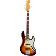 Fender AM Ultra Jazz Bass V RW ULTRBST
