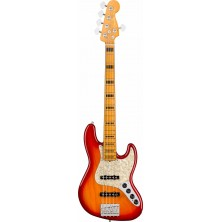 Fender AM Ultra Jazz Bass V MN PRD