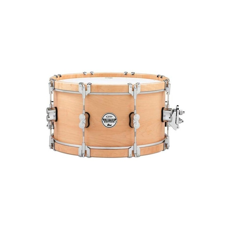 Pdp By Dw Drums Classic Wood Hoop 14x7 Natural