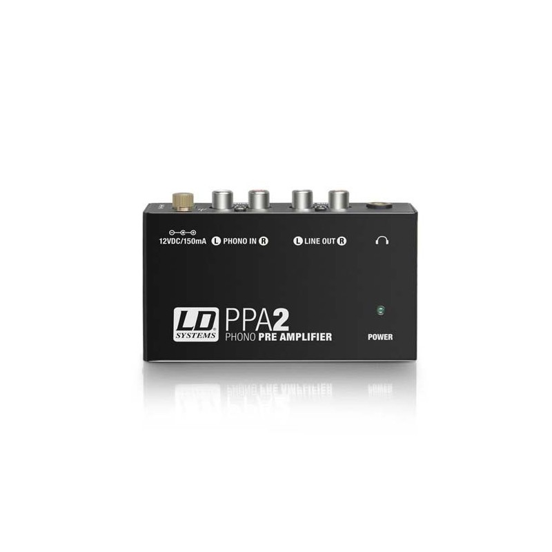 Ld Systems PPA 6