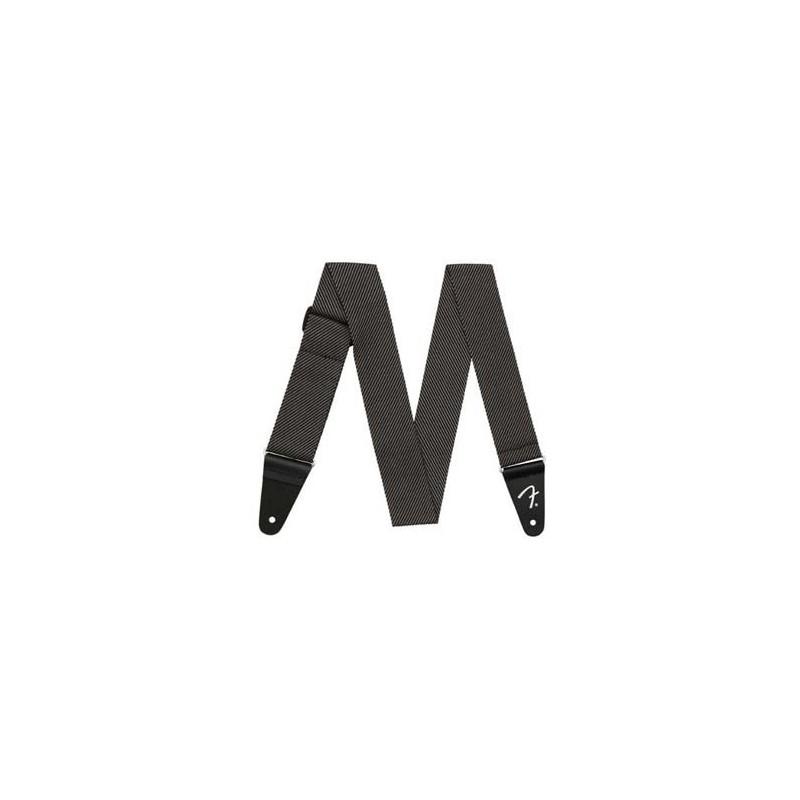 Fender Strap Modern Tweed Grey/Black