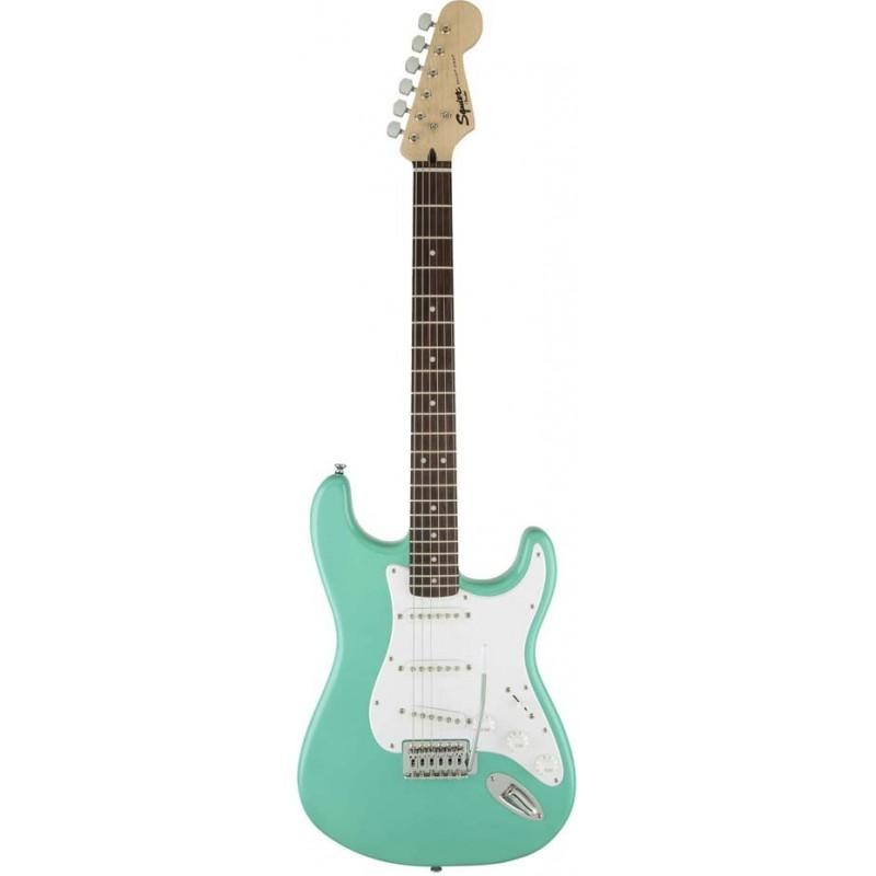 Squier Stratocaster Bullet With Tremolo Sea Foam Green