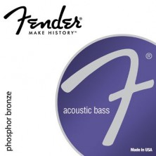 Fender Acoustic Bass 7060 45-95 Scale 30/32""