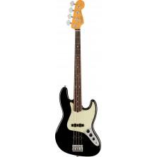 Fender AM Pro II Jazz Bass RW BLK