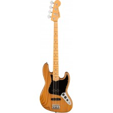 Fender AM Pro II Jazz Bass MN RST PINE