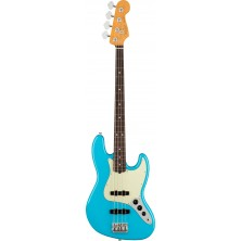 Fender AM Pro II Jazz Bass RW MBL