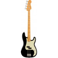 Fender AM Pro II Precision Bass MN BLK