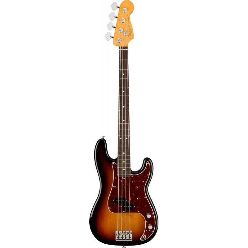 Fender AM Pro II Precision Bass RW 3TSB