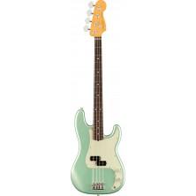 Fender AM Pro II Precision Bass RW MYST SFG