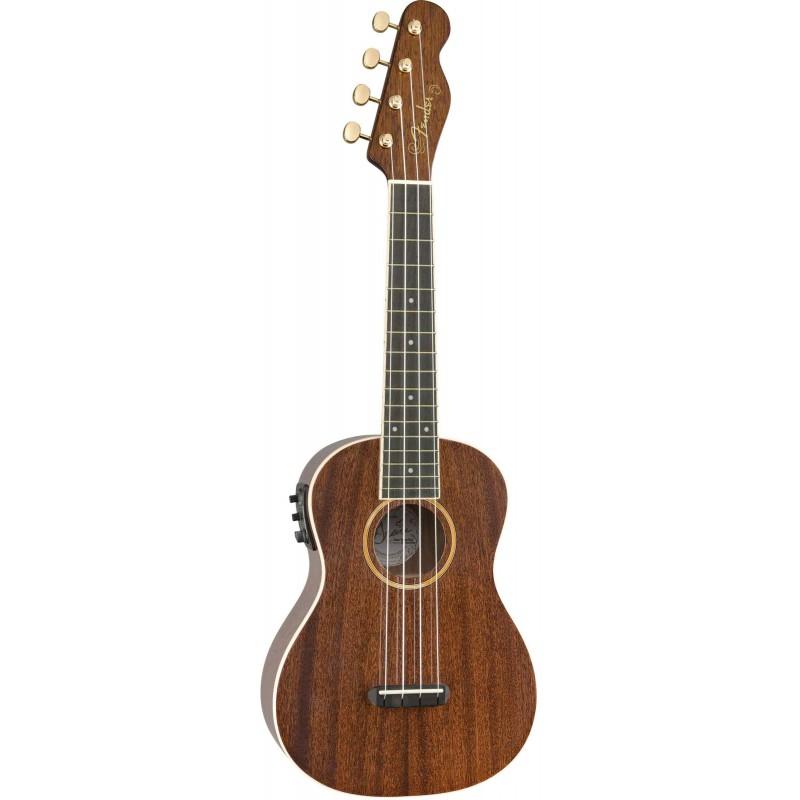 Fender Grace VanderWaal Signature Natural