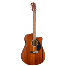 Fender CD-60SCE AM WN Natural