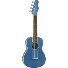 Fender Zuma Classic Lake Placid Blue