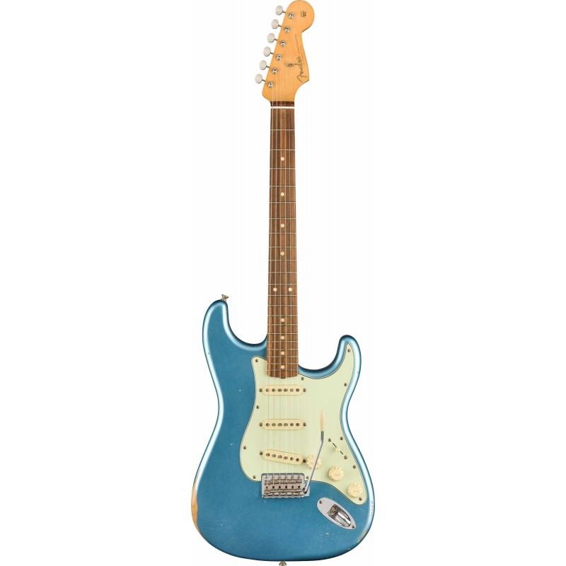 Fender Vintera Road Worn 60S Stratocaster PF LPB