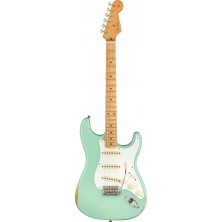 Fender Vintera Road Worn 50S Stratocaster MN SFG