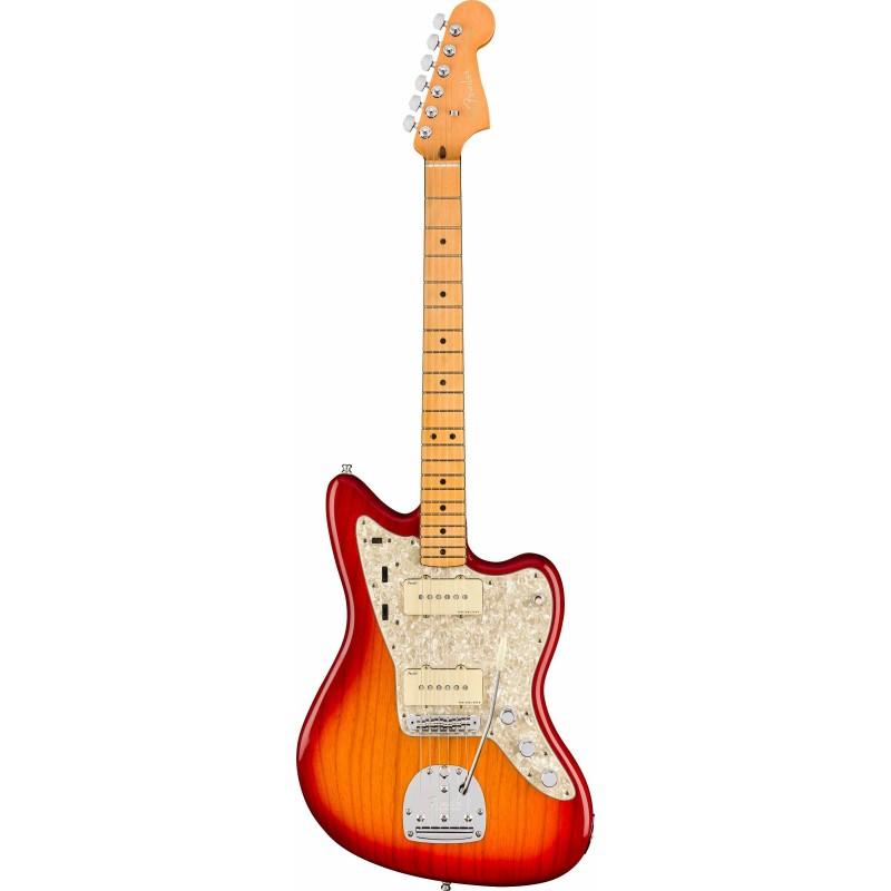 Fender AM Ultra Jazzmaster MN PRB