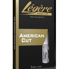 Legere American Cut 2 3/4 SA