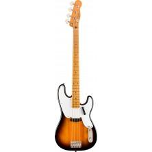 Squier Classic Vibe 50s Precision Bass MN-2TS